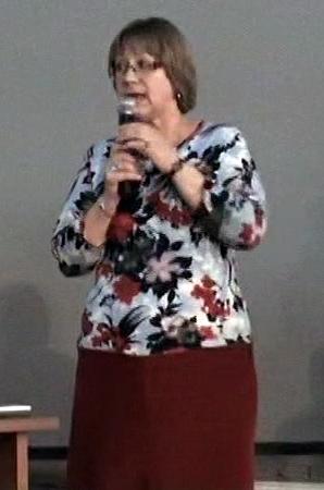 Михнова Ирина Борисовна
