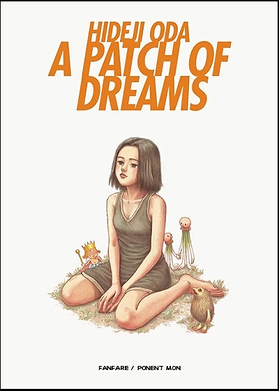 A Patch of Dreams by Hideji Oda (2006)