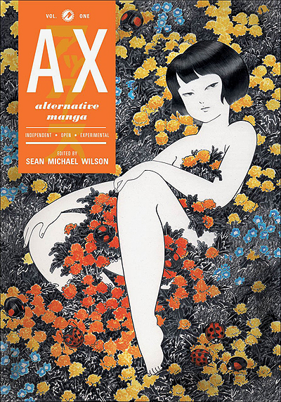 AX Collection, vol. 01