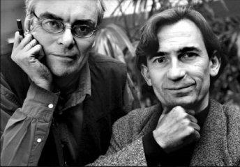 Benoît Peeters и François Schuiten