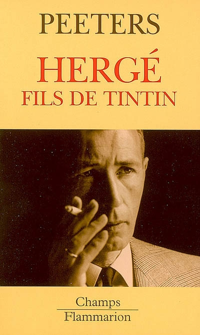 Herge Files De Tintin
