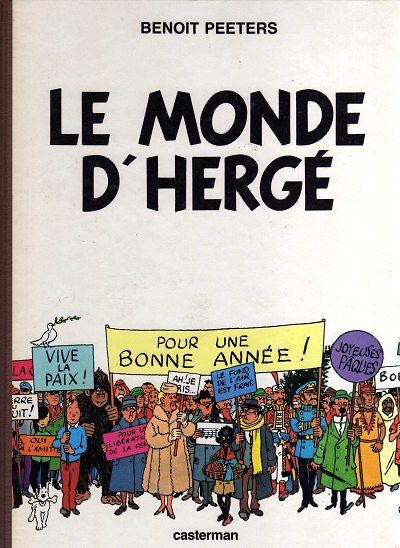 Le Monded'Herge