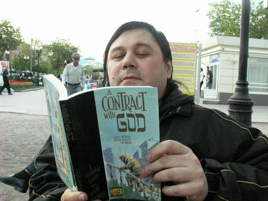 Алексей Иорш: О жизни и смерти героев