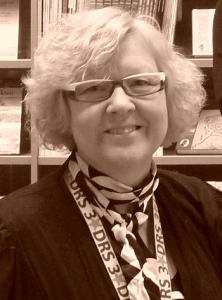 Кристиина Колехмайнен (1956 — 2012)